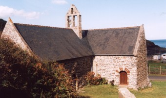 Chapelle saint Marc